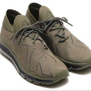 Nike Air Max Flair 8.5 Men's 9.5 Women's Runners